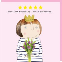 rosie-made-a-thing-card-five-star-mum
