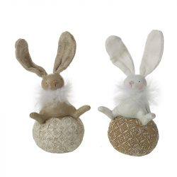 sitting-rabbit-and-egg-decoration