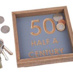 50 half a century tray