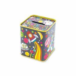 Money Box To The Moon