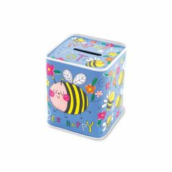 Money Box Bee Money Pot