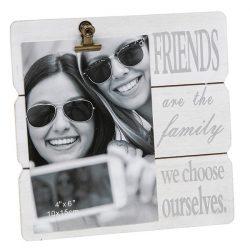 Message Clip Frame Friends