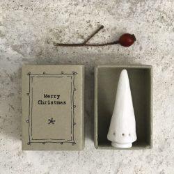 Matchbox-Merry Christmas