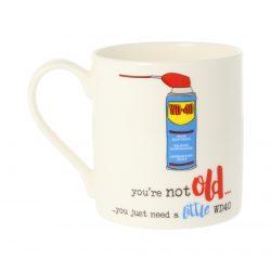 Dandelion Stationery WD40 Mug